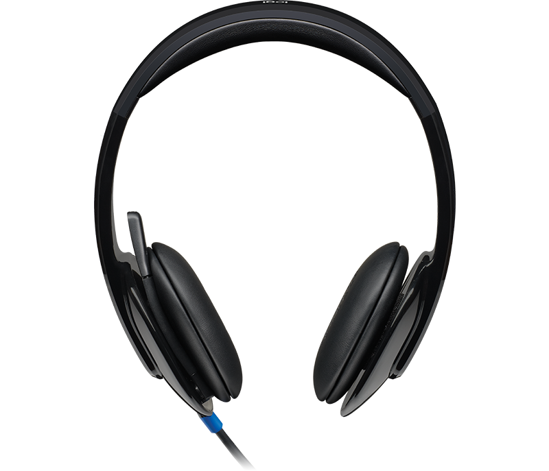 H540 USB Computer Headset
