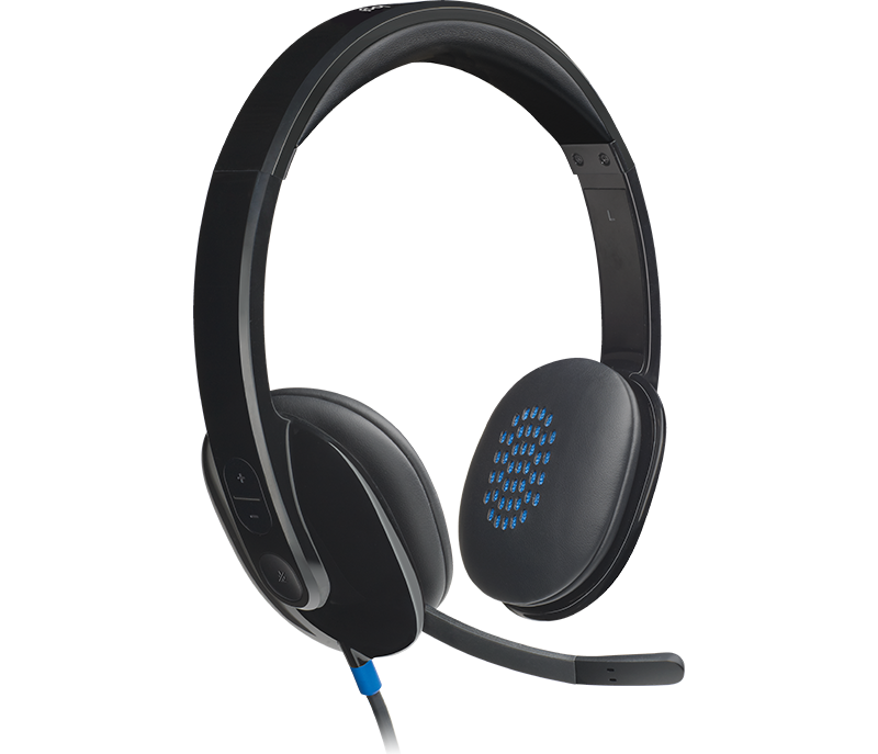 logitech casque micro wireless headset windows 10