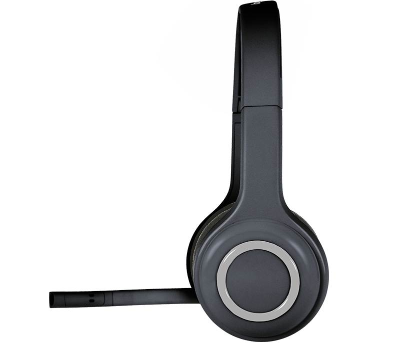 H600 WIRELESS HEADSET 3