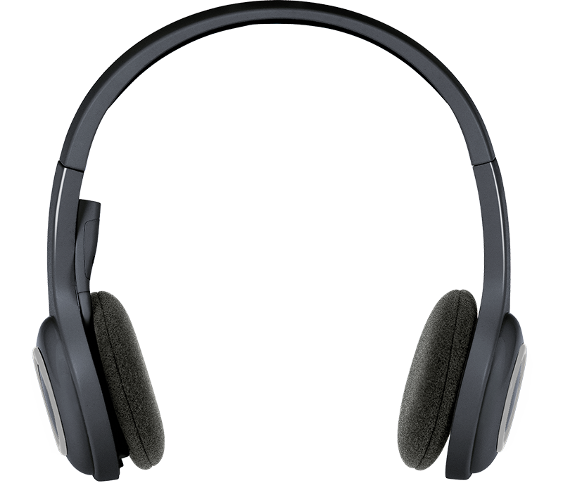 H600 WIRELESS HEADSET 4