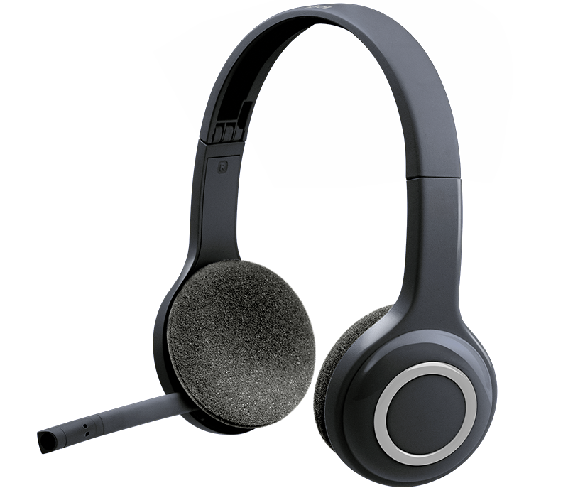 WIRELESS HEADSET H600 DRIVERS UPDATE
