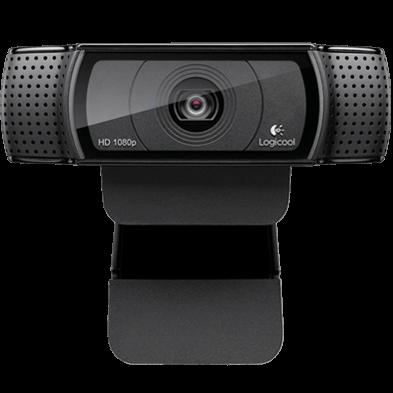 C920n HD Pro ウェブカメラ