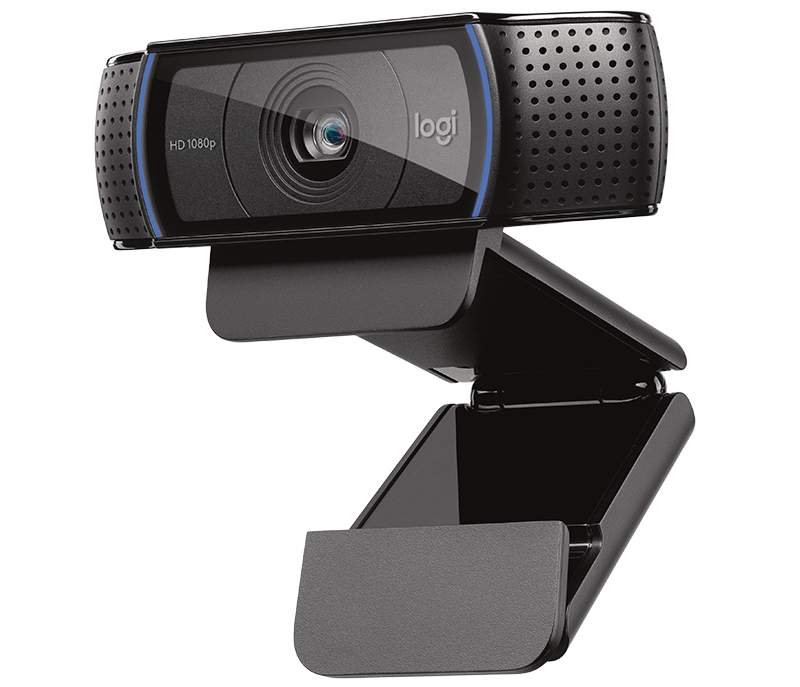 HD Pro Webcam C920 2