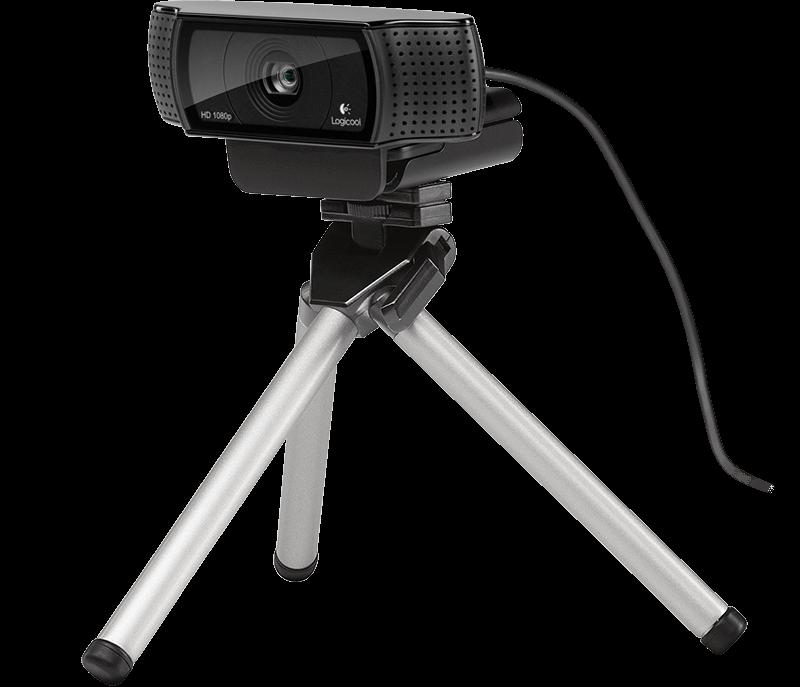 C920r HD Pro ウェブカメラ