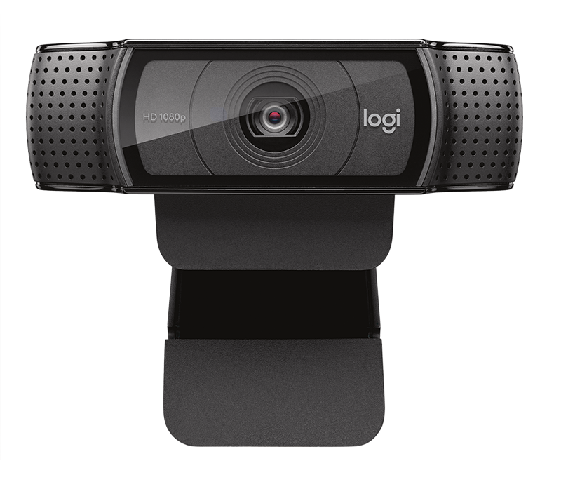 HD Pro Webcam C920 3