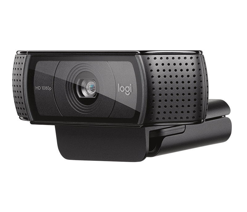 HD Pro Webcam C920 4