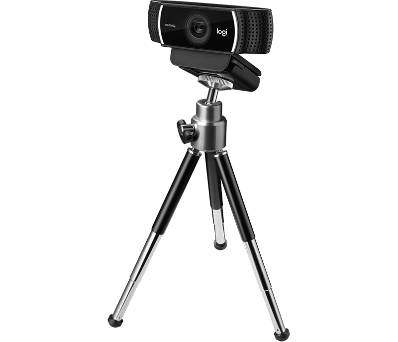 C922 Pro Stream Webcam