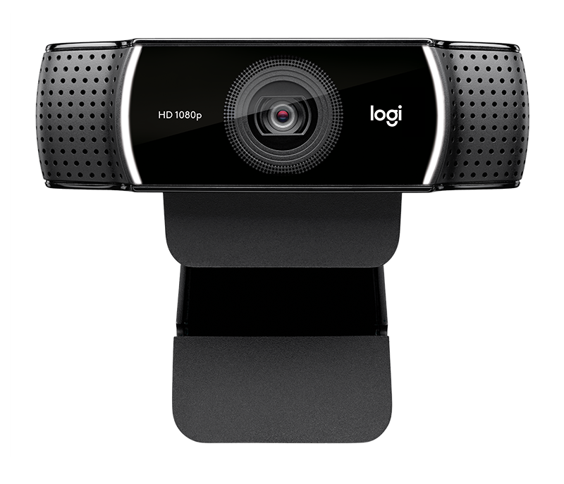 C922n Pro Stream Webcam 2