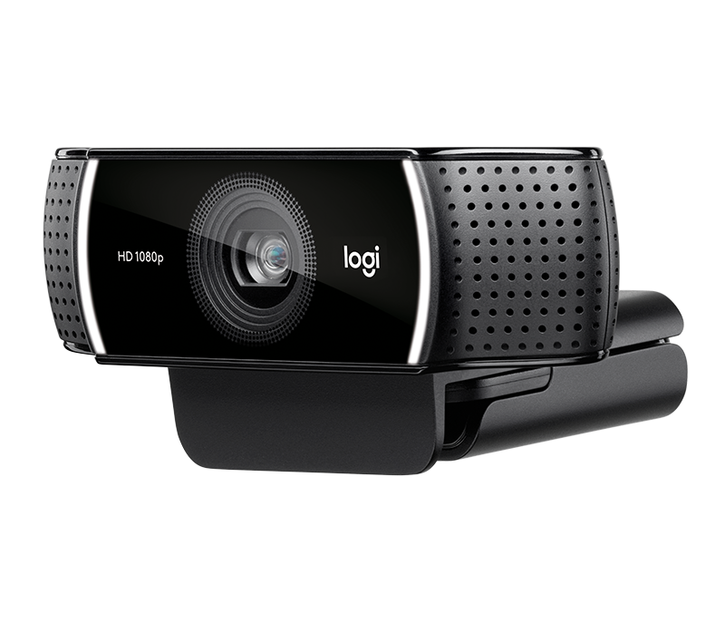 C922 Pro Stream Webcam3