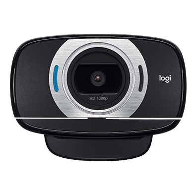 HD Webcam C615n