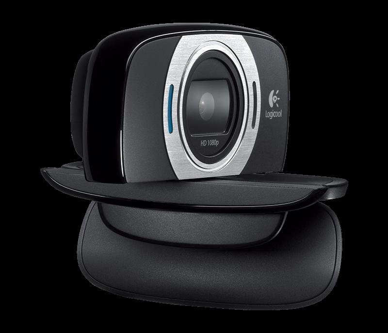 C615 Portable HD Webcam