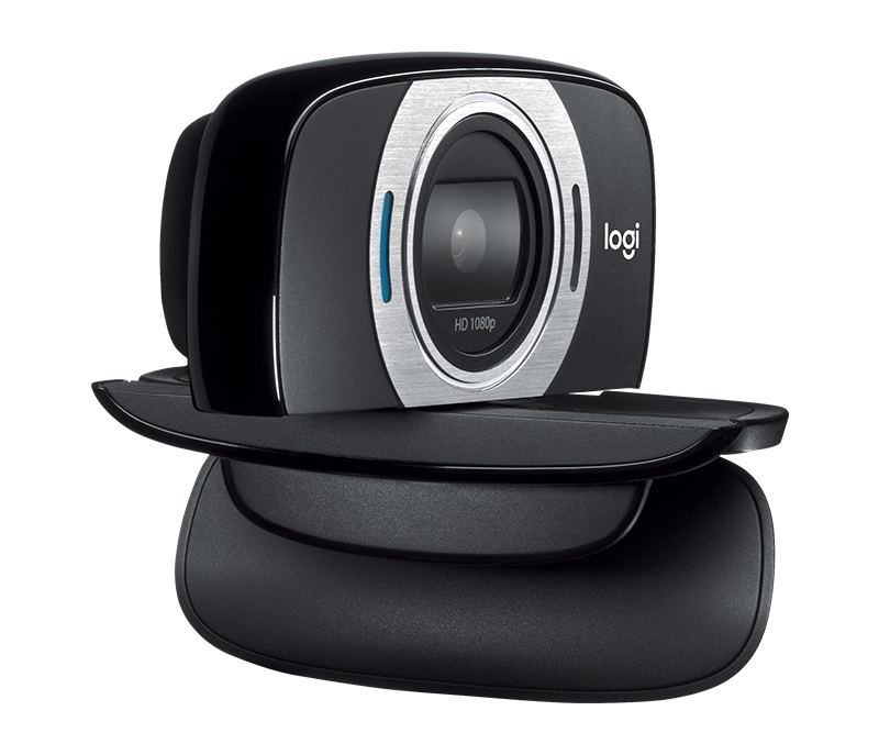 C615 Portable HD Webcam 2