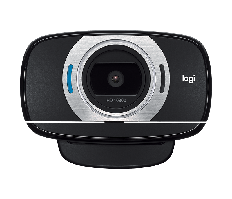 C615 Portable HD Webcam 4