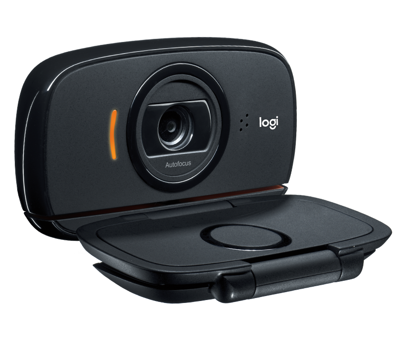 C525 Portable HD Webcam 2