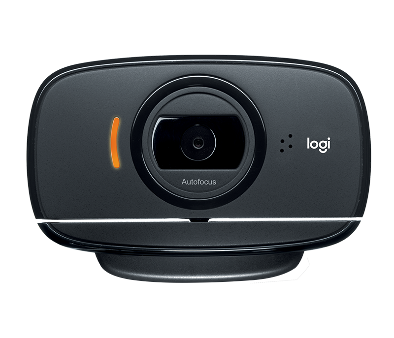 C525 Portable HD Webcam 3