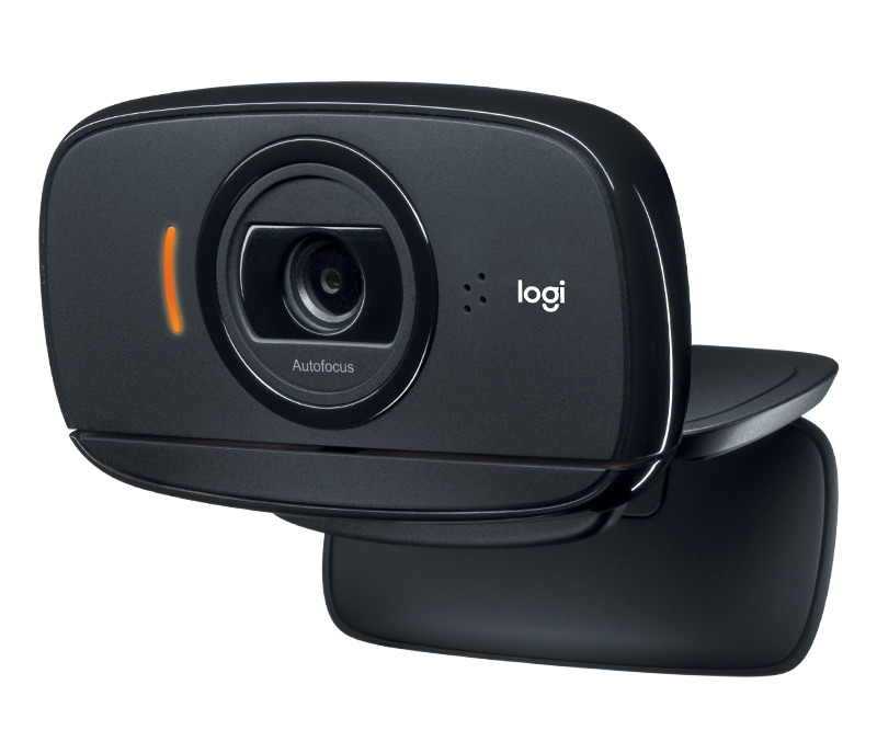 logitech hd 720p camera software free download