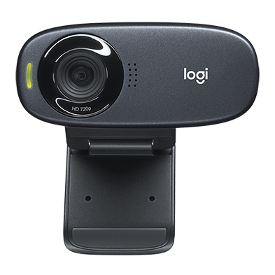 HD Webcam C310n