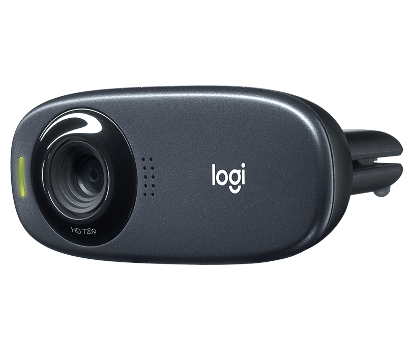 HD Webcam C310n 2
