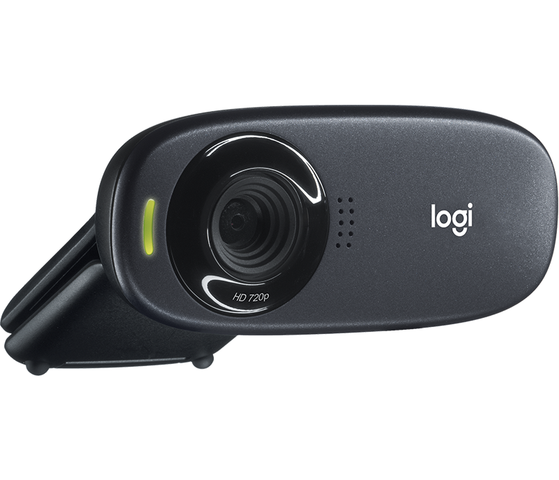 HD Webcam C310n 3