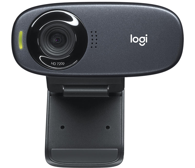 HD Webcam C310n 4