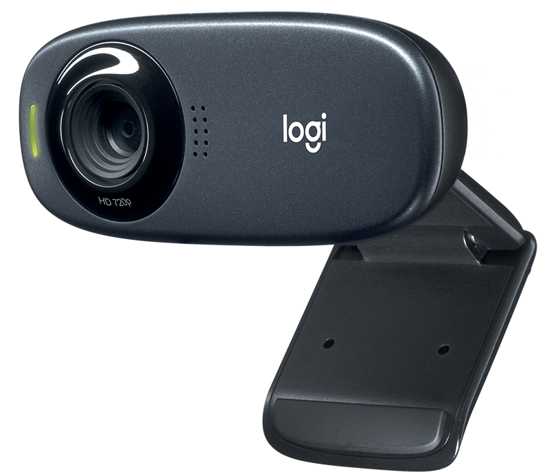 C310 HD Webcam 1
