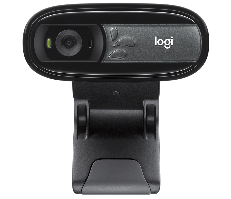 pilote webcam logitech c170