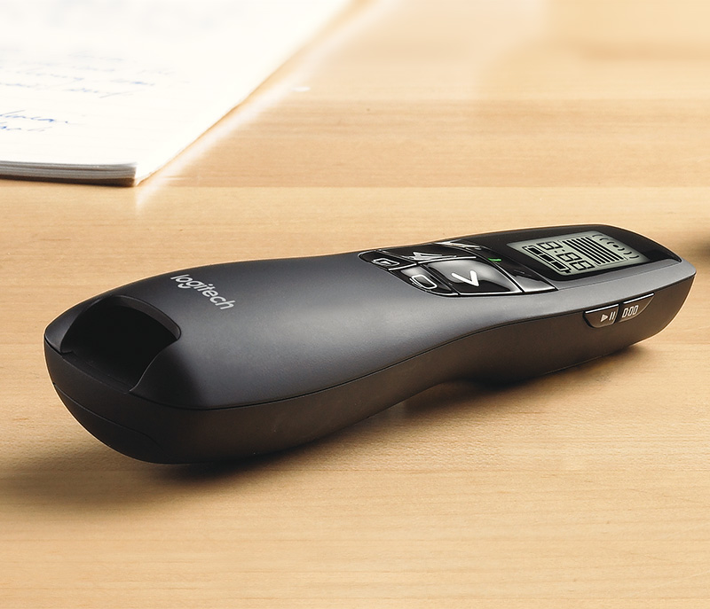 R800 Laser Presentation Remote 3