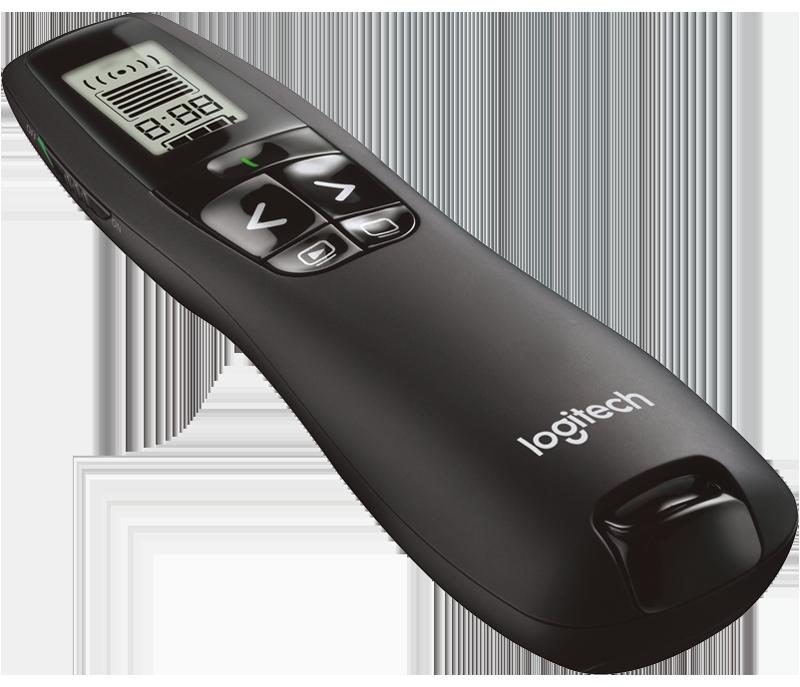 R800 Laser Presentation Remote