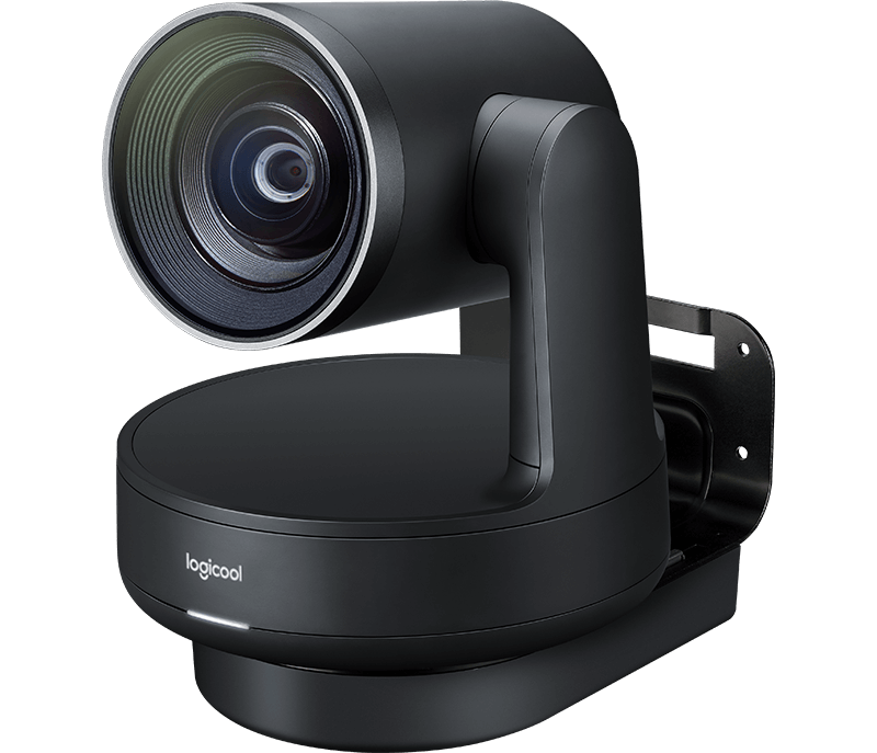 Logicool Rally PTZ Camera CC4900E 4
