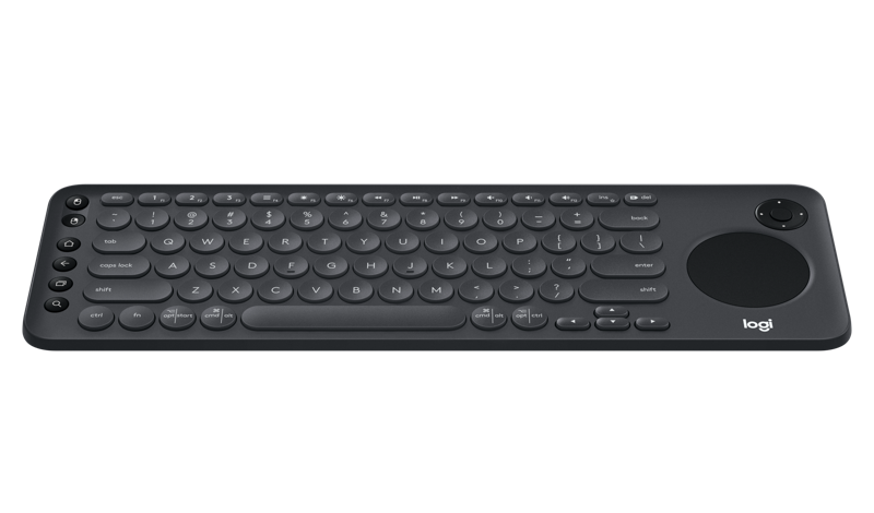 K600 TV Keyboard 2