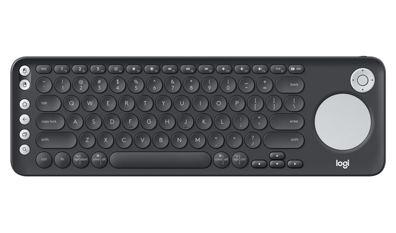 K600 TV Keyboard1