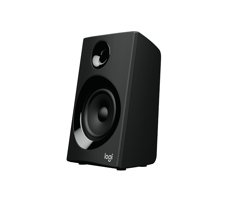 Z607 5.1 Surround Sound Speaker System4