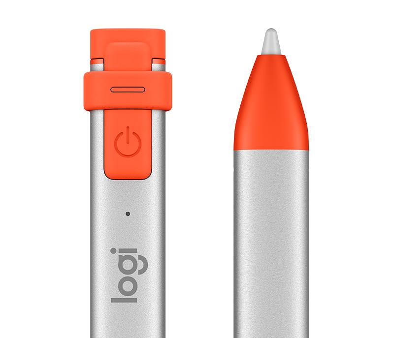 iPad Air 3rd Generation iPad Mini 5th Generation Uses Apple Pencil Technology and Palm Rejection Technology Compatible with Apple iPad 6th Generation Bluetooth Logitech Crayon Digital Pencil