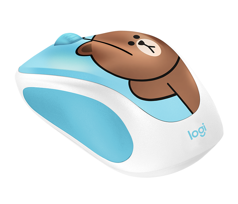 LINE FRIENDS Wireless Mice 3