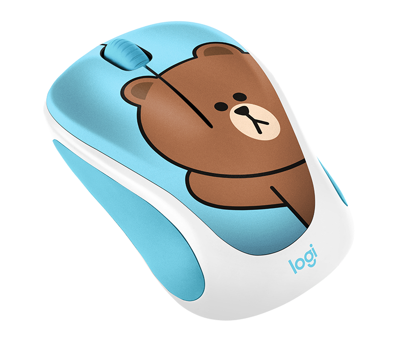 LINE FRIENDS Wireless Mice 2