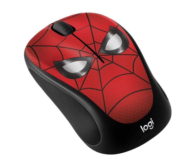 M238 MARVEL COLLECTION WIRELESS MOUSE 2