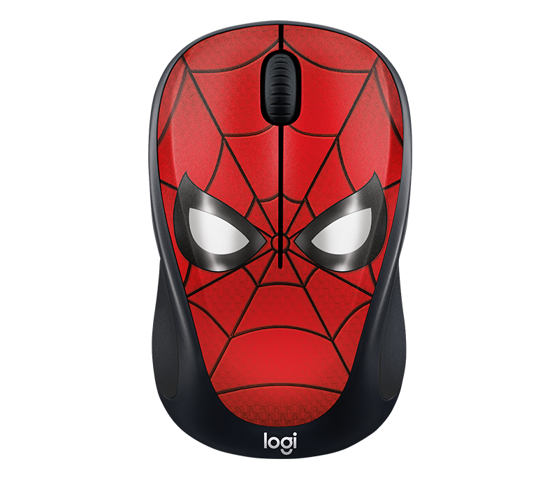 M238 MARVEL COLLECTION WIRELESS MOUSE 1