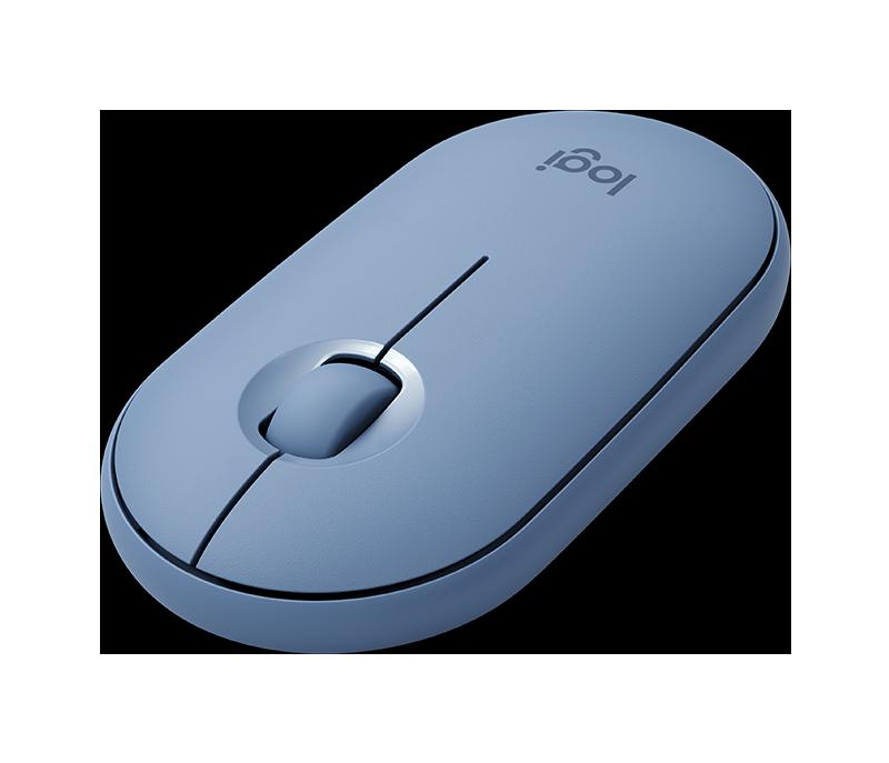 Logitech Pebble M350 2