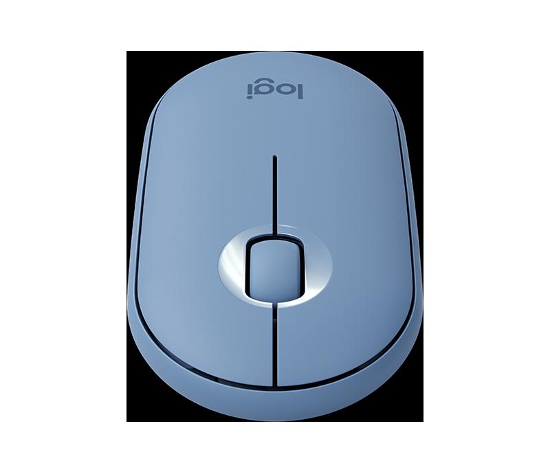 Logitech Pebble M350 3