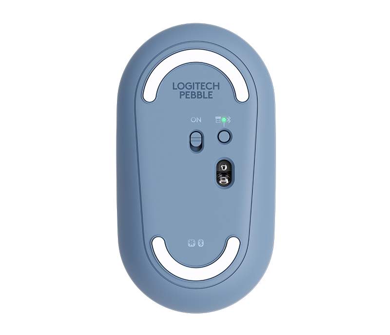 Logitech Pebble M350 4