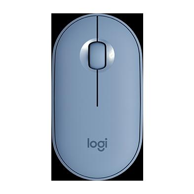 Logitech Pebble M350 5