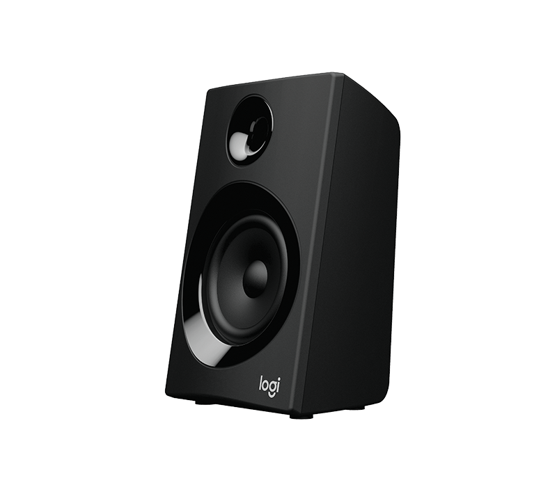 Z606 5.1 Surround Sound Speaker System 4