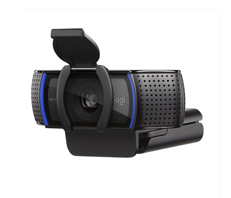 C920s HD PRO WEBCAM 3