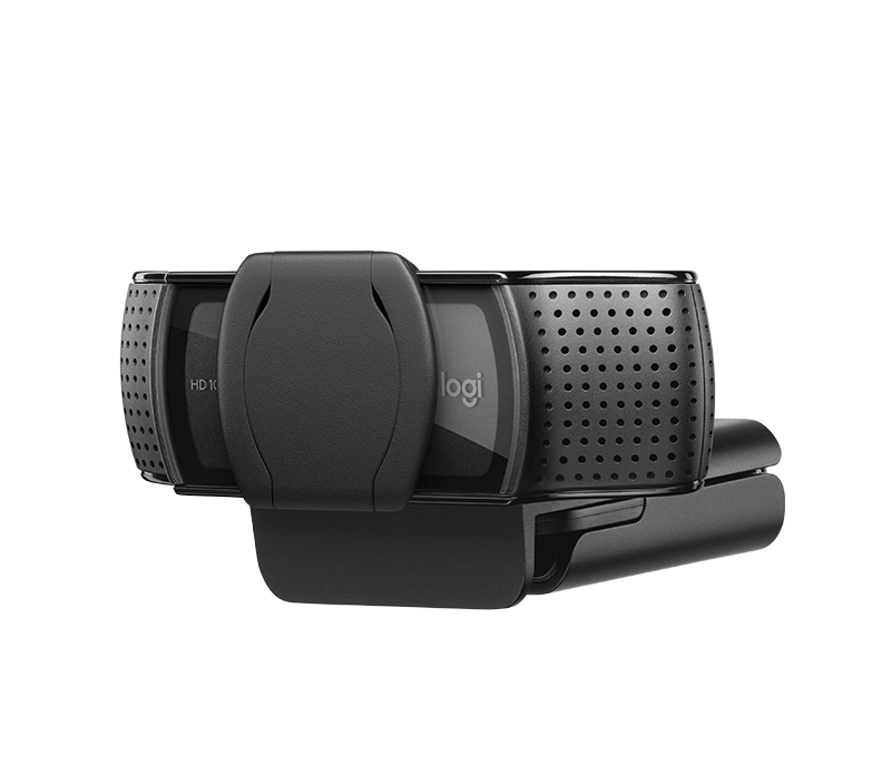 C920s HD PRO WEBCAM 4