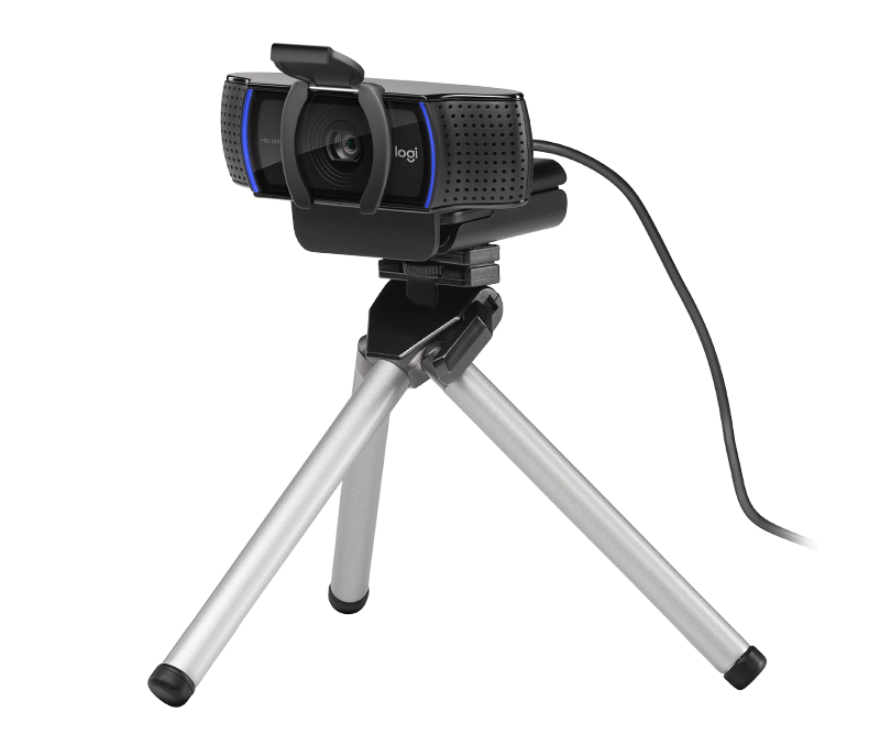C920s HD PRO WEBCAM 5
