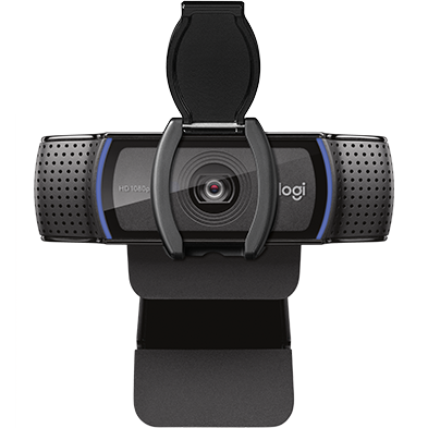 C920s HD PRO WEBCAM