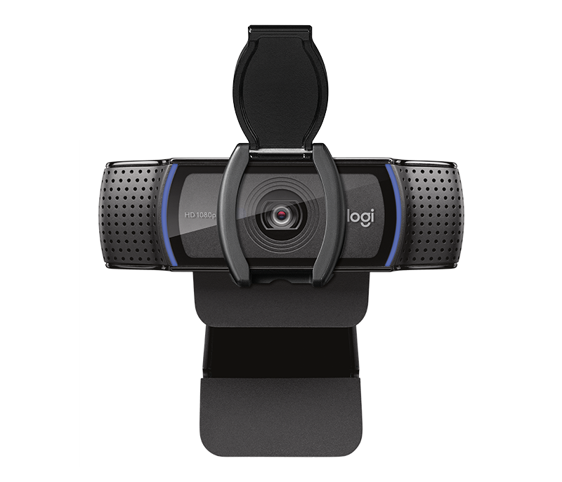 C920s HD PRO WEBCAM 1