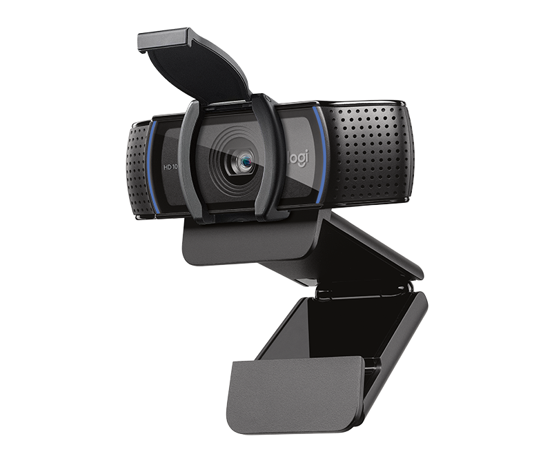 C920s HD PRO WEBCAM 2