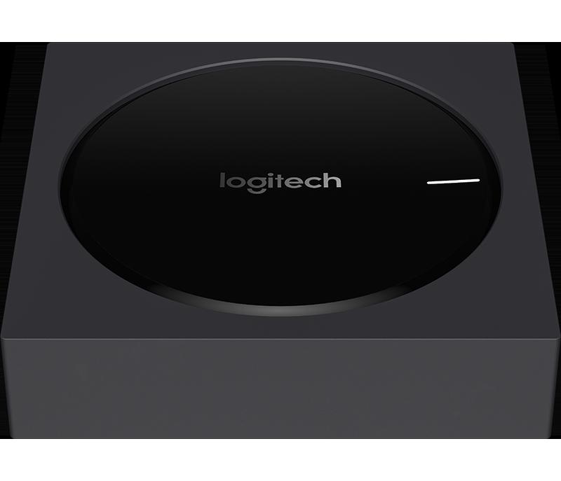 Logitech Link B1000 视频会议主机