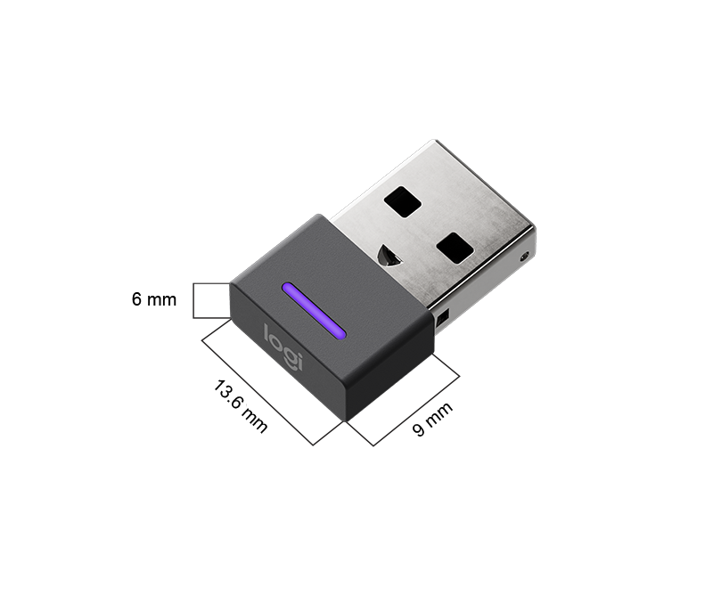 Microsoft Zone Wireless dongle